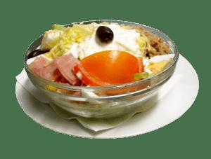 Wiesdorfer Salat